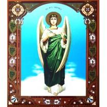 Icoana Sfantul Arhanghel Gavriil 22X28 cm