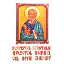 Acatist Sfantul Apostol Andrei