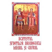Acatist Sfintii Arhangheli Mihail si Gavriil