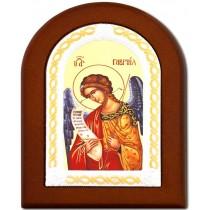 Icoana Sfantul Arhanghel Gavriil 15 X 21 cm