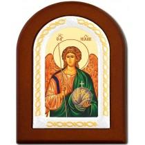 Icoana Sfantul Arhanghel Mihail 15 X 21 cm
