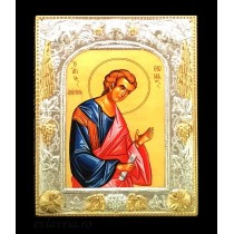 Icoana 19 X 24 cm Sfantul Apostol Toma