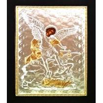 Icoana 19X24 cm Sfantul Arhanghel Mihail