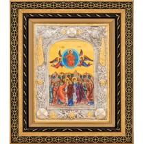 Icoana Inaltarea Domnului 27 X 32 cm