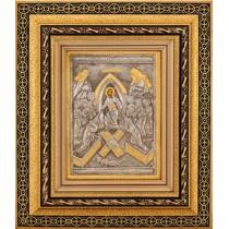 Icoana Invierea Domnului 27 X 32 cm