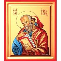 Icoana 19X25 cm Sfantul Apostol si Evanghelist Ioan