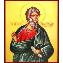 Icoana 19X26 cm Sfantul Apostol Andrei