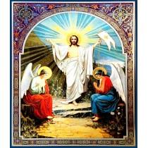 Icoana 30X40 cm Invierea Domnului