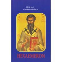 Hexaemeron - Sfantul Vasile cel Mare