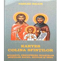 Karyes Colina sfintilor