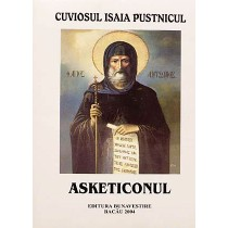 Asketiconul - Avva Isaia Pustnicul
