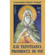 Sf.Ilie Tezviteanul proorocul de foc