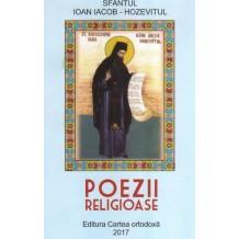 Poezii religioase, Sfantul Ioan Iacob Hozevitul