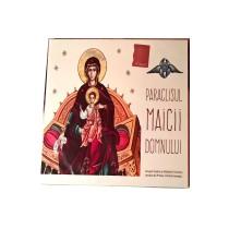 CD Paraclisul Maicii Domnului