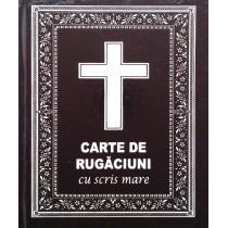 Carte de rugaciuni cu scris mare - Coperti Cartonate