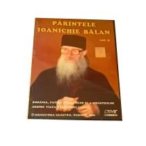 DVD Părintele Ioanichie Balan Volumul 5