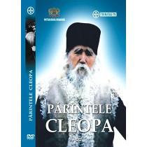 DVD Parintele Cleopa Ilie