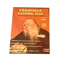 DVD Parintele Cleopa Ilie Volumul 6