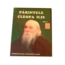DVD Parintele Cleopa Ilie Volumul 7