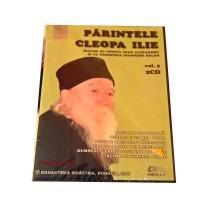 DVD Parintele Cleopa Ilie Volumul 2