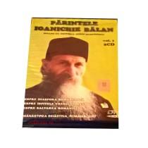 DVD Părintele Ioanichie Balan Volumul 1