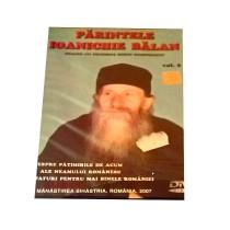 DVD Părintele Ioanichie Balan Volumul 2