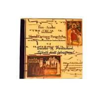 CD Imn-Acatist Inchinat Cuvioasei Parascheva