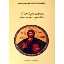 Ontologia iubirii - Poeme Evanghelice