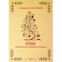 Poeme - Meditatii lirice la Duminici si Sarbatori