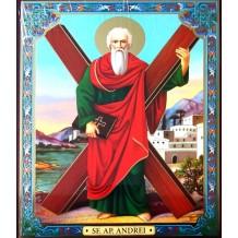 Icoana 30X40 cm Sfantul Apostol Andrei
