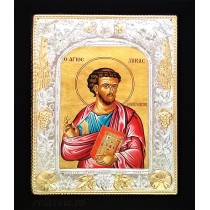 Icoana 19X24 cm Sfantul Apostol Luca