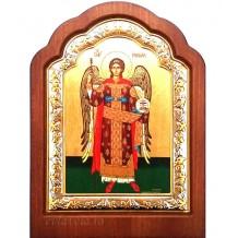 Icoana Pictata / Argintata Sfantul Arhanghel Mihail