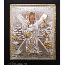 I6 - Icoana 19X24 cm Sfantul Apostol Andrei