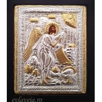 E3 - Icoana 19X24 cm - Sfantul Ioan Botezatorul