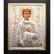 Icoana 19X24 cm Sfantul Mucenic Stefan