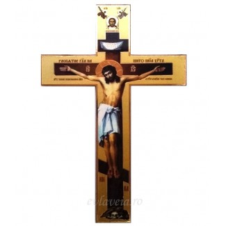 Cruce de perete 14x24 cm