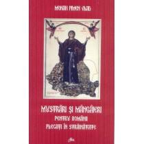 Mustrari si mangaieri pentru romanii plecati in strainatate